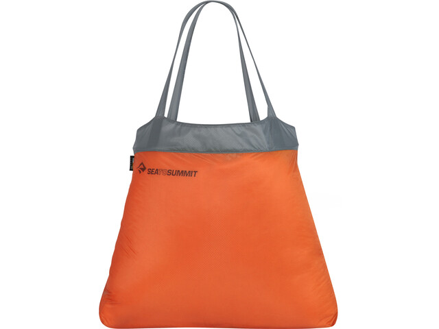 Sea to Summit Ultra-Sil Shopping Bag orange